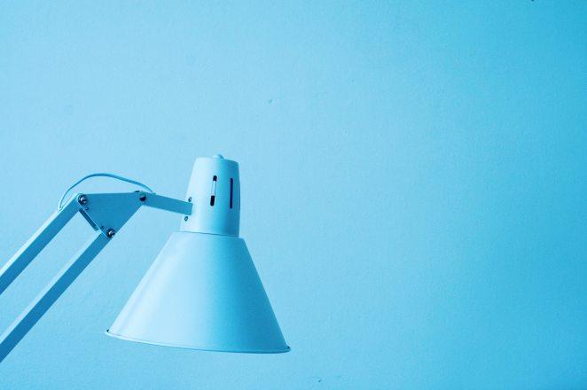 TU_lamp